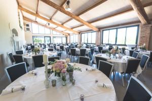 Salle de mariage Drôme