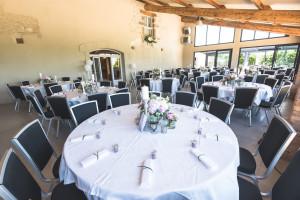 Salle de réception Drôme